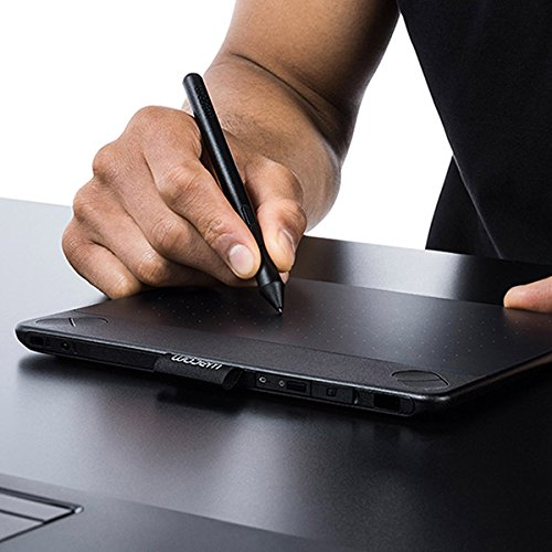 Wacom CTH-490/K0-CX Small Art Pen and...