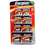 Energizer Max Batteries Variety Pack Case Pack 2