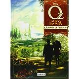 Oz un mundo de fantasía. Álbum de la película