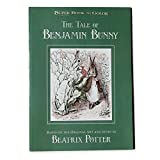 The Tale of Benjamin Bunny Super Book to Color