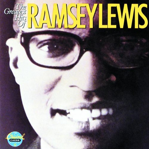 Ramsey Lewis - Greatest Hits [MCA]