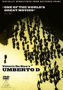 Umberto D [DVD]
