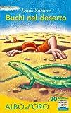 Buchi nel deserto (Il battello a vapore. Albo d'oro)