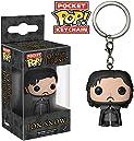Funko POP Keychain: GOT - Jon Snow