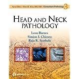 Head and Neck Pathology (Consultant Pathology)