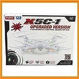 Syma X5C 2.4GHZ 6-axis Gyro RC Quadcopter Drone UAV RTF UFO...