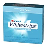 Crest Whitestrips Dental Whitening System, 56 Strips