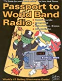 Passport to World Band Radio 2001 (0914941518) by Magne, Lawrence
