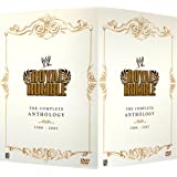 WWE: Royal Rumble - The Complete Anthology, 1988-2007 ~ Shawn Michaels