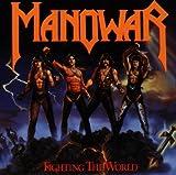 echange, troc Manowar - Fighting the World