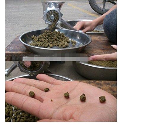 Manual Birds Fishing Bait Granulator Pill Making Machine Animal Food Maker (Hand Pill Press compare prices)