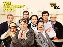 The Birthday Boys Season 1