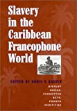 img - for Slavery in the Caribbean Francophone World: Distant Voices, Forgotten Acts, Forged Identities book / textbook / text book