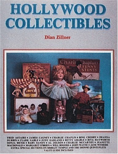 Hollywood Collectibles, DIAN ZILLNER, JEFF ZILLNER