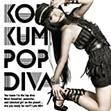 POP DIVA【ジャケットB】