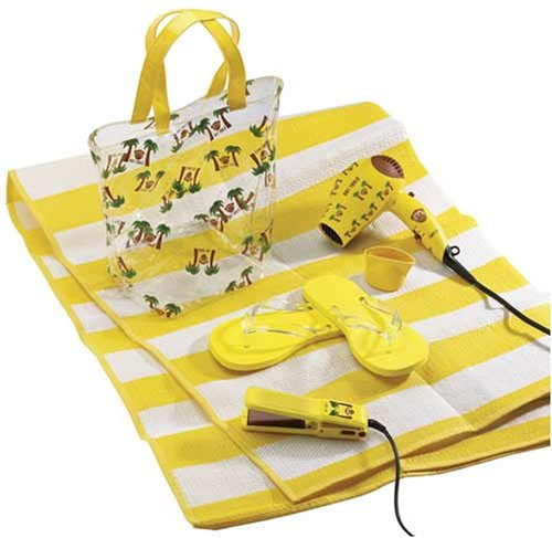Hot Tools Beauty Skins Spring Break / Summer Vacation Promotion HT3165