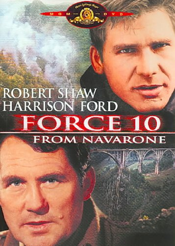 Force 10 From Navarone Cast and Crew | TVGuide.com