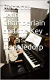 img - for Rebecca Jean Chamberlain and the Key to Doppledorp book / textbook / text book
