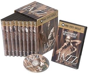 Ken Burns' Jazz (Full Screen)