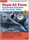 Royal Air Force -Command Activities Of The Early 1960s [DVD]