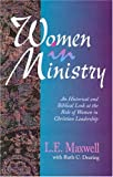 img - for Women in Ministry book / textbook / text book