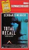 echange, troc Total recall [VHS]