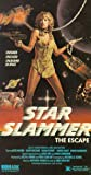 Star Slammer [VHS] [Import]