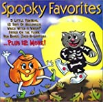 Spooky Favorites