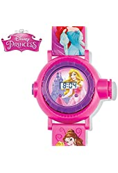 Avon Disney Princess Projection Watch