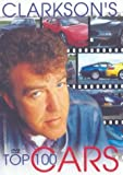Clarkson's Top 100 Cars [DVD]