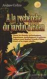 A la recherche du Jardin d'Eden par Collins