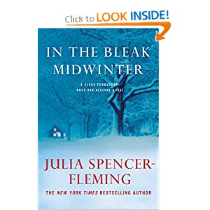 In the Bleak Midwinter: A Clare Fergusson/Russ Van Alsyne Novel (Russ Van Alstyne and Clare Fergusson)