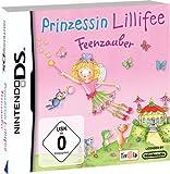 echange, troc Prinzessin Lillifee, Feenzauber, Nintendo DS-Spiel