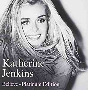 Believe - Platinum Edition