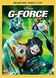 G-Force (Two Disc DVD + Digital Copy)