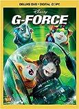 G-Force (Two Disc DVD + Digital Copy)