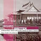 Britten - Cello Symphony