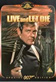 Live And Let Die [DVD] [1973]