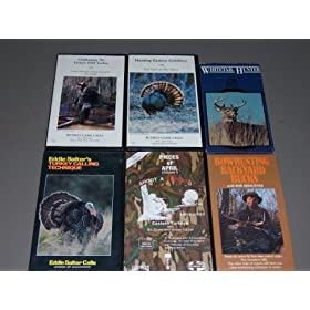 Hunting DVDs Store featuring 399 Hunting DVDs and related products.