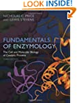 Fundamentals of Enzymology: Cell and...