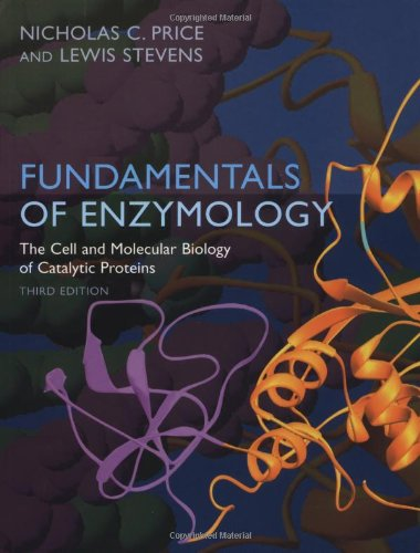 enzymology fish thesis