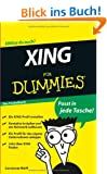 Xing f�r Dummies Das Pocketbuch