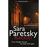 Blacklist: A V.I. Warshawski Novel (The V.I. Warshawski series Book 11)by Sara Paretsky