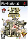 Metal Slug Anthology - Ignition (PS2)