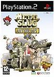 Metal Slug Anthology - Ignition (PS2)