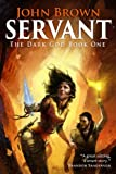 img - for Servant (The Dark God Book 1) book / textbook / text book