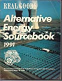 Alternative Energy Sourcebook 1991