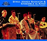 Takasim & Sufic Chants From Damascus