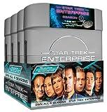 echange, troc Star Trek: Enterprise - Complete Series [Import USA Zone 1]