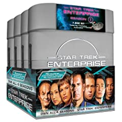 cover of ST:Enterprise